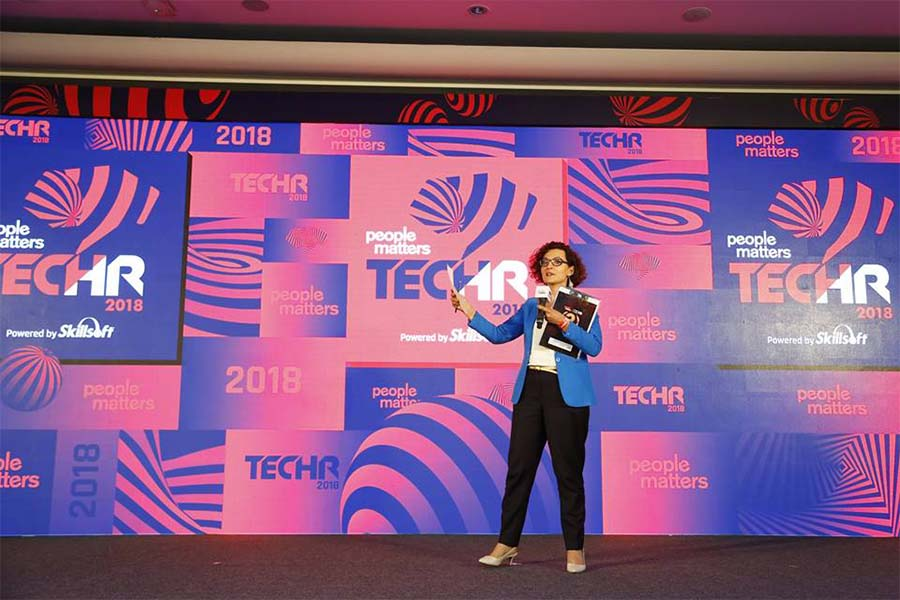 TecHR Conference 2018